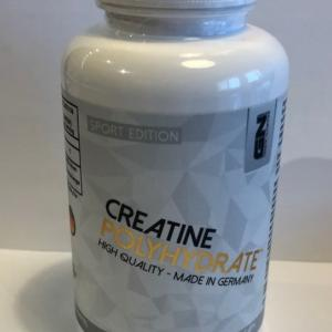 Creatine Polyhydrate New - GN Laboratories 90 kaps.