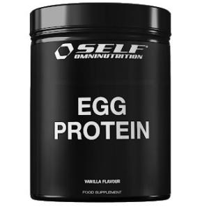 Egg Protein od Self OmniNutrition 1000 g Jahoda