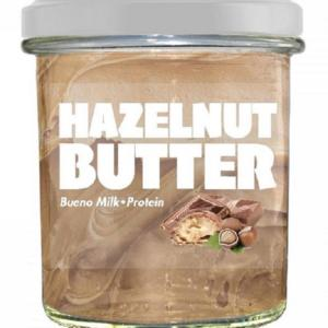 Hazelnut Butter - Monsterfitness 330 g Bueno Milk