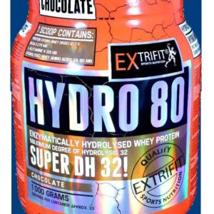 Hydro 80 Super DH 32 - Extrifit 1