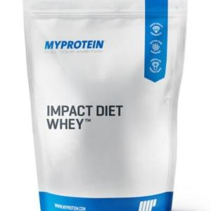 Impact Diet Whey - MyProtein 2500 g Chocolate Smooth