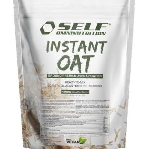 Instant Oat od Self OmniNutrition 1000 g Natural