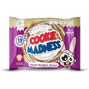 Madness Cookie - madness Nutrition 106 g Banana Chunky Monkey