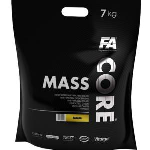 Mass Core od Fitness Authority 7