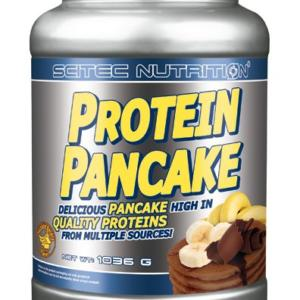 Protein Pancake od Scitec 1036 g Cottage Cheese+Orange