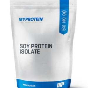 Soy Protein Isolate - MyProtein 1000 g Neutral